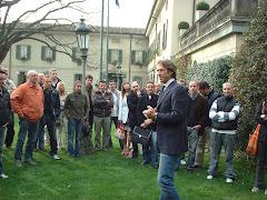 Visita Antica Fratta