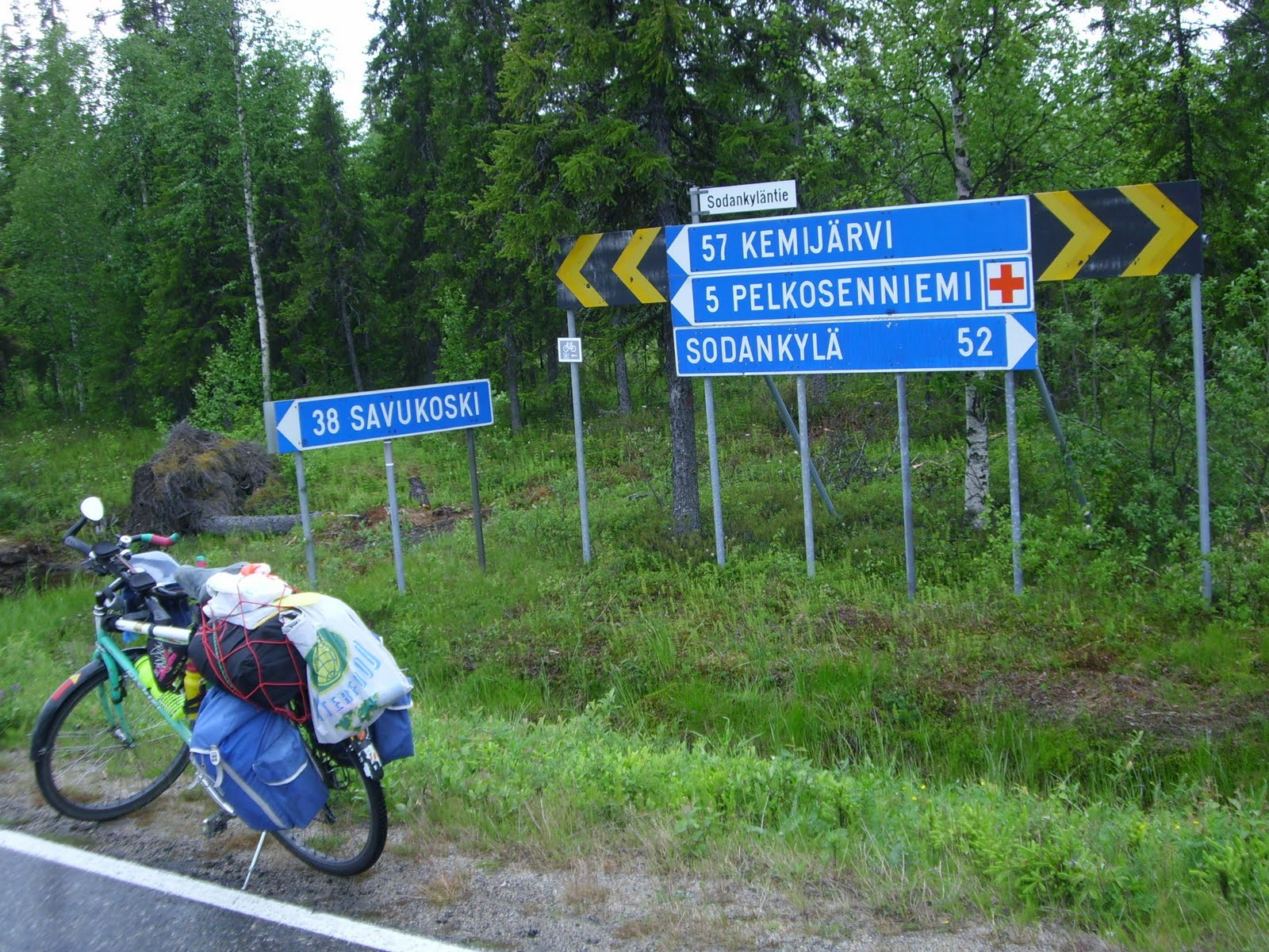 Kemijärvi Kaupat