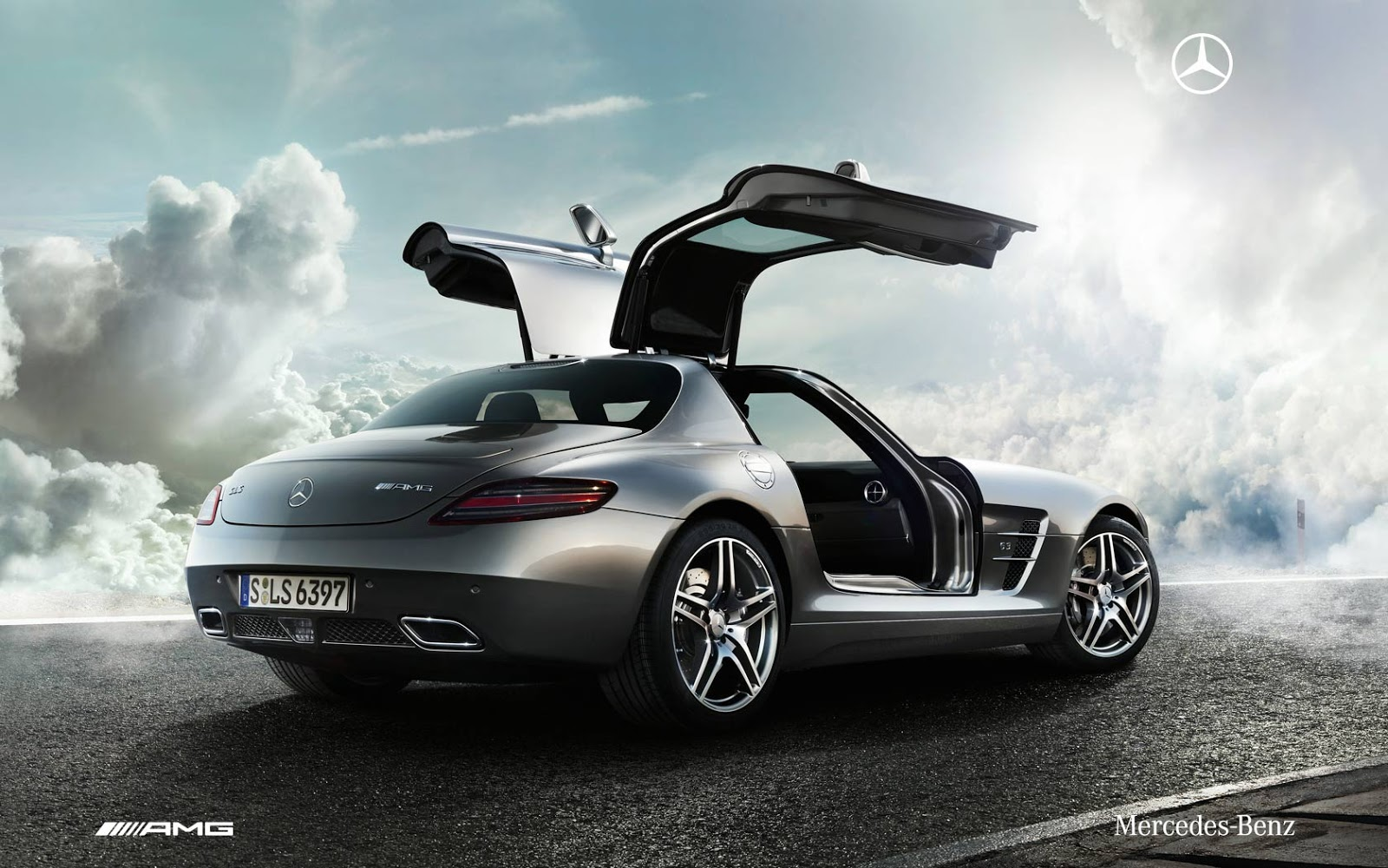 mercedes-benz sls amg related images,start 200 - WeiLi