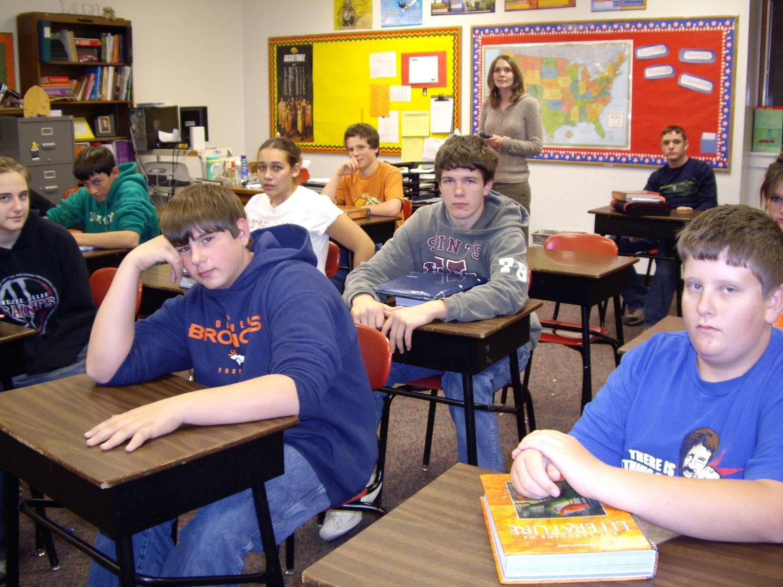 Student Help For Success: A Guide to the High School Resource Room