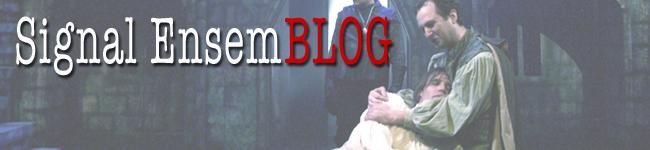 Signal EnsemBlog