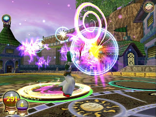 Wizard101 Online Multiplayer Game Review A Hens Nest Nw Pa