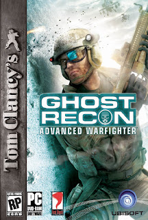 Tom Clancy's Ghost Recon Advanced Warfighter - PC Ghost.Recon.Advanced.Warfighter-RELOADED