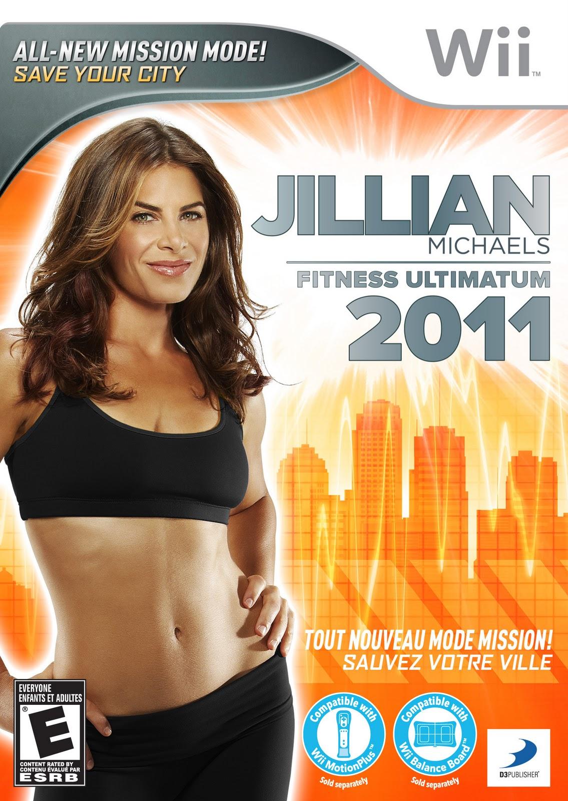Jillian Michaels et lesbienne