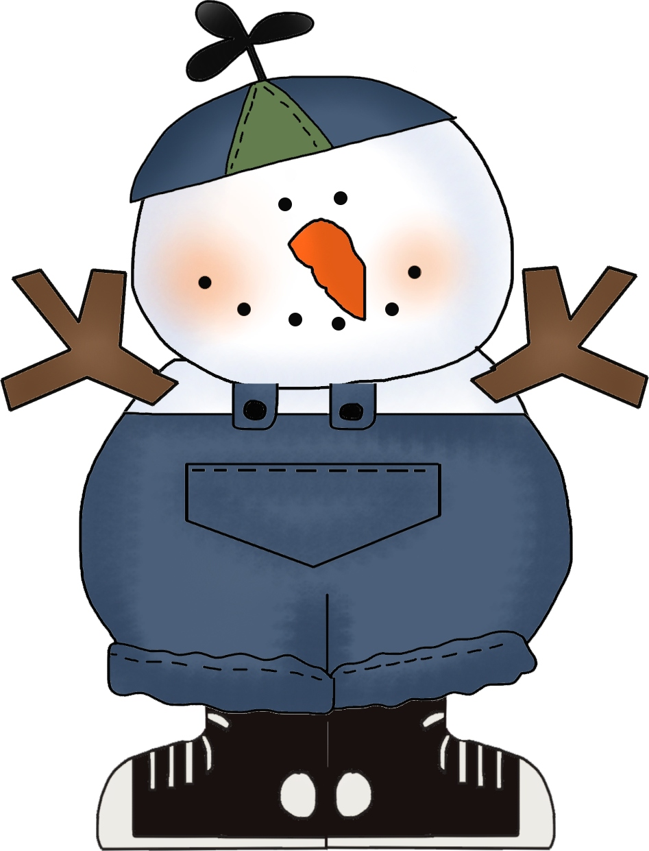 Snowman Math and Literacy Fun! - Mrs. Jump's Class