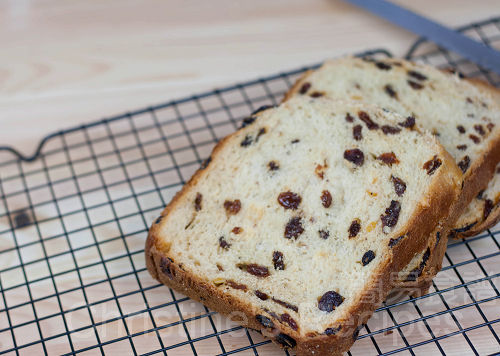 提子包 Raisin Bread