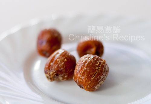 蜜棗 Dried Dates