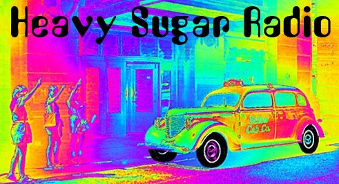 Heavy Sugar Radio