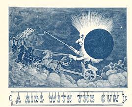 The god sun