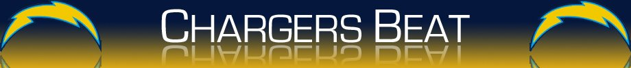 Chargers Beat: A San Diego Chargers Blog