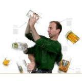 Apostila de drinks com esta apostila