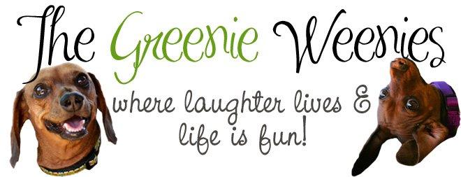 Greenie Weenies