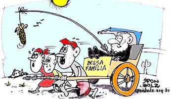 Lula e seu motor eleitoral