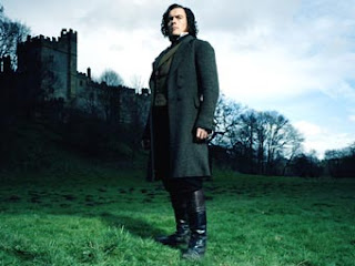 The character of rochester as a byronic hero in jane eyre a novel by charlotte bronte