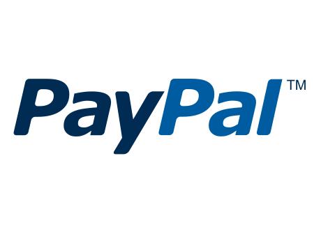 Soporte Paypal - Recreando