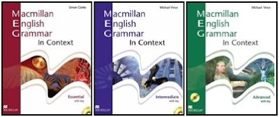 macmillan english grammar in context series with key essential 140507146x intermediate 1405071435 advanced 1405070544 fandeluxe Gallery
