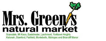 mrs greens natural market