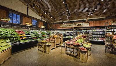 Natural Food Store Needham