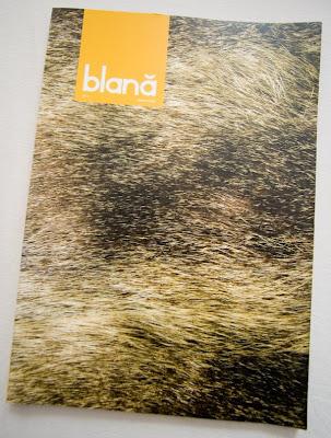 BLANA #3 este in magazine!
