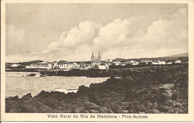 VILA DA MADALENA