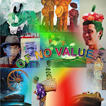 Pameran Lukisan MATRA N'FRIENDS, title OF NO VALUE, 2008