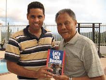 THE BOOK READ AROUND THE WORLD.  BRAD COONEY'S LET'S TALK BOXING