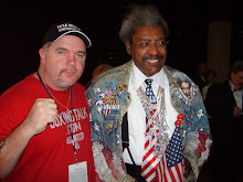 Cooney and Don King