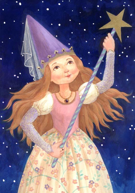 [The+Wishing+Star+Princess]