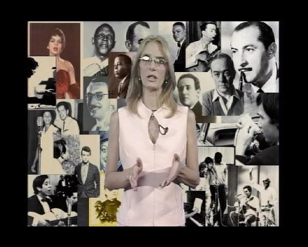 Documentário: Brasil - Uma Nação Musical