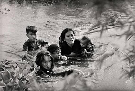 Blog do Professor Arão Alves - CAEL: Guerra do Vietnã