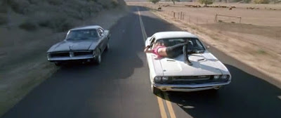 Escena de Death Proof