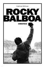 Afiche de 'Rocky Balboa'