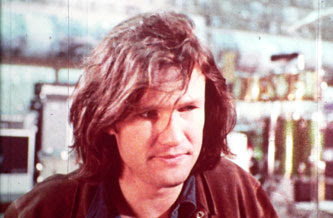 Kris Kristofferson en Cisco Pike