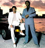 Don Johnson y Philip Michael Thomas