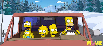 Los Simpsons - La película