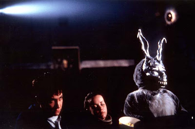Escena de Donnie Darko
