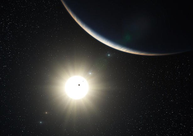 new solar system discovery - photo #14