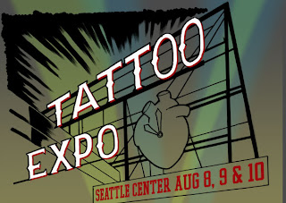 Posted by ilusi at 5 25 pm for Tattoo expo seattle