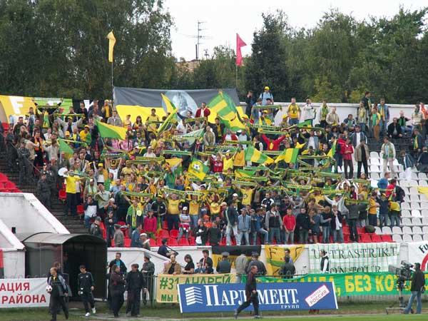 Blog Us Fiorenzuola Calcio 1922 Ultras Nell Ex Russia