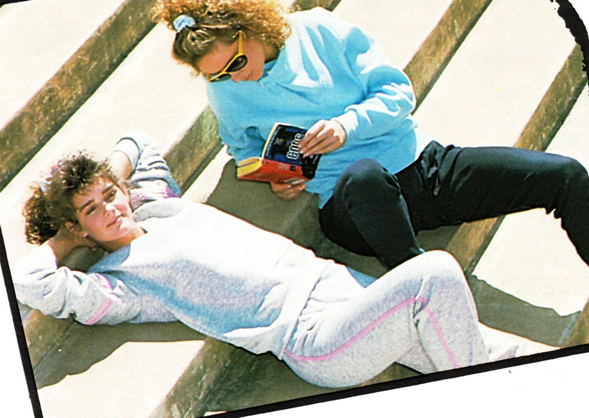Brooke Shields Marriages 6k Pics