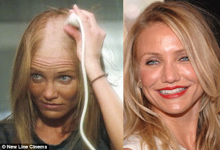 Enjoyable Cameron Diaz Did Not Pull A Britney For My Sisters Keeper Hairstyles For Women Draintrainus