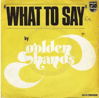 Vos disques préférés, chez vous Golden+hands