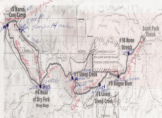 Image Result For Big Horn Mountain Atv Trail Map
