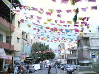 رمضان والشارع المصري الله عليكي مصر ........