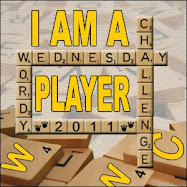 Wordy Wednesday Challenge