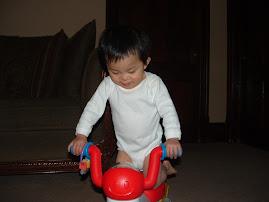 hmmmm..a new bike!