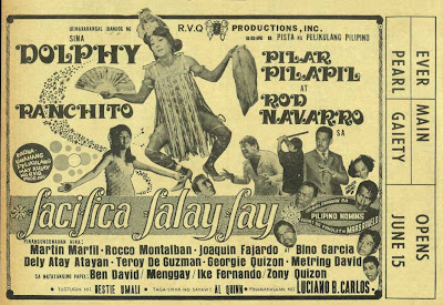 69FACIFICA+FALAYFAY1 - Dolphy Passes Away Today - Farewell Dolphy - Philippine Business News