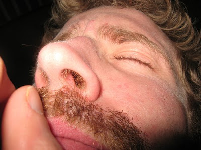 Hairy Noses 56