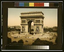 Arche de Triomphe