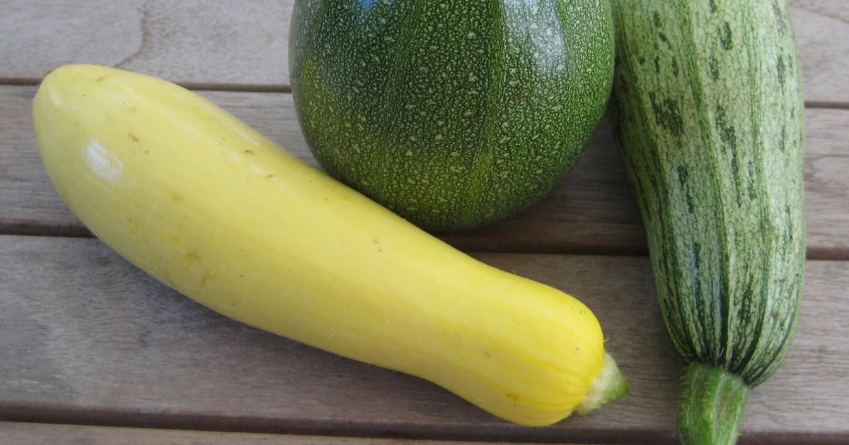 The Delicious Truth: How Summer Squash Grow